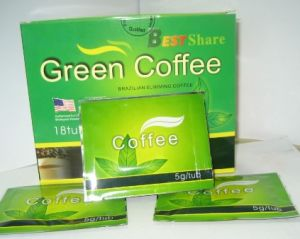 Weight Loss Green Coffee, Slimming Coffee
