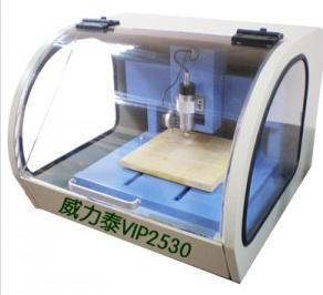 CNC PCB Engraving Machine (VIP2520) pictures & photos