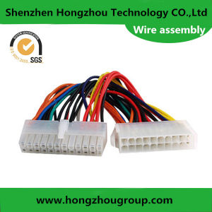 Wire and Cable with Factory Supply Assembly Service pictures & photos