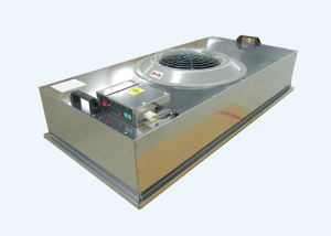 1050m3/H of Airflow of FFU for Cleanroom