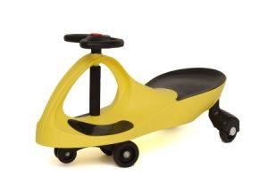 CE(EN71) Swing/Twist/Plasma Car, Autowalker, Wiggle Racer (GX-T403)
