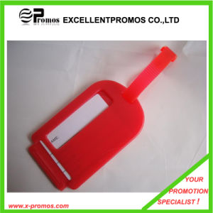 Plastic High Quality Luggage Tag (EP-C2372) pictures & photos