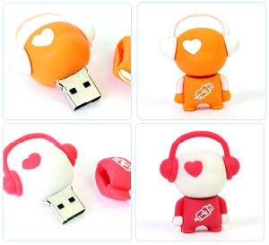 Promotional Christmas Gift USB Key
