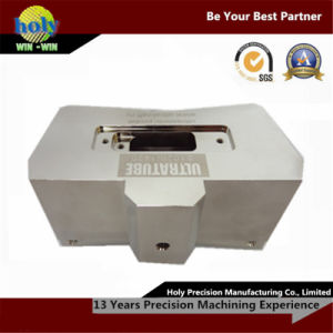 OEM Not-Standard CNC Machining Part for Aluminum pictures & photos