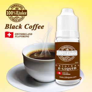 100%Ejuice Electronic Cigarette Liquid Ejuice with 10ml E Liquid Bottle pictures & photos