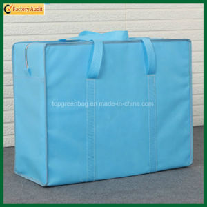 Waterproof Large Bags for Luggage Custom Travel Bag (TP-TLB084) pictures & photos