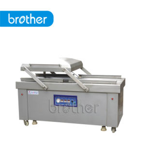 2015 Brother Double Chamber Vacuum Sealing Machine (DZP(Q)600/2SB) pictures & photos