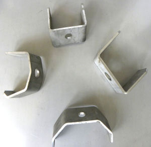 Stainless Steel Bending Parts