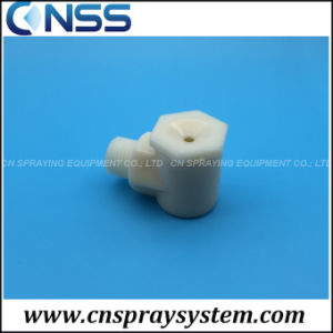 Hollow Cone Spray Nozzle Right Angled Hollow Cone Nozzle pictures & photos