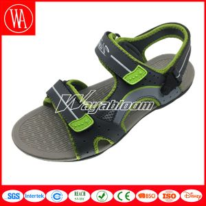 Summer Casual Men Outdoors Comfort Sandals, Beach Sandals pictures & photos