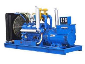 Shangchai Diesel Generator Set Series