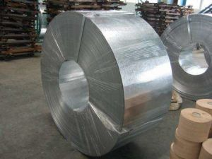 Grade 304 201 Prime Stainless Steel Strips pictures & photos