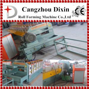 Galvanized C Channel Metal Stud Machine pictures & photos