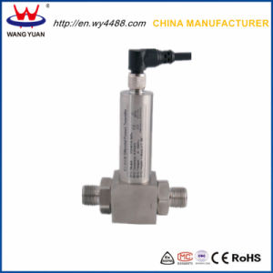 Low Pressure Differential Pressure Transmitter pictures & photos