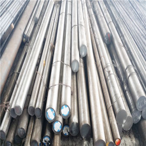 Hot Rolled AISI 4140 Steel Bar, Hot Rolled Round Steel Bar 42CrMo4, 4140/42CrMo4 Mould Steel Bar