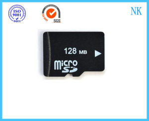Real Full Capacity 128MB Mobile Phone Micro SD Memory Card TF Card