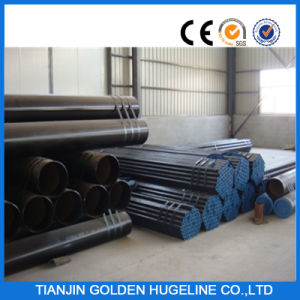 API 5L Gr B ERW Carbon Steel Pipe pictures & photos