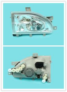 Head Lamp/Yuejin Parts/Yuejin Auto Parts pictures & photos