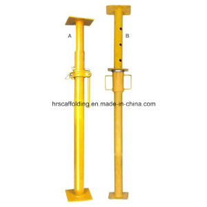 3500-4000mm Scaffold Adjustable Steel Prop for Formwork System pictures & photos