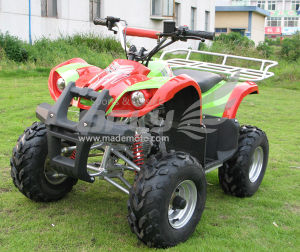 ATV Equipped with Powerful Air Cooling Engine At0523 pictures & photos