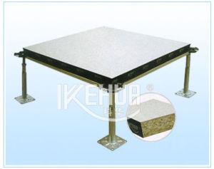 Wood Core Access Raised Floor (HDM)