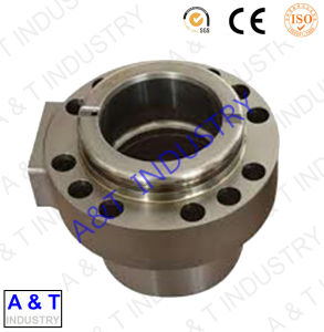 Hot Sales Slip Yoke Forging Part Joint Yoke with High Quality pictures & photos