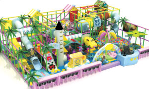 New Design Indoor Playground Equipment for Sale pictures & photos