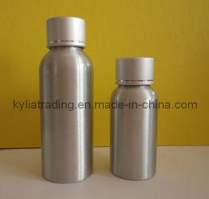 Aluminum Bottle with Screw Cap (KLA-09) pictures & photos