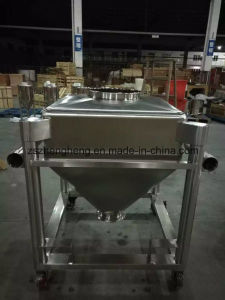 Stainless Steel Pharmaceutical Tank pictures & photos