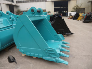 1.6cbm Excavator Standard Bucket pictures & photos