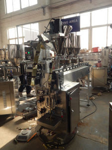 Powder Mixed Packing Machine pictures & photos