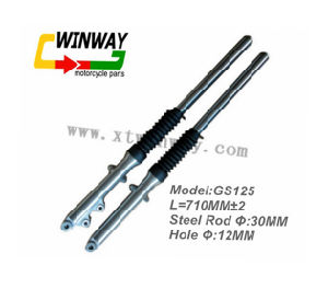Ww-6109 Motorcycle Parts Front Shock Absorber for GS125 pictures & photos