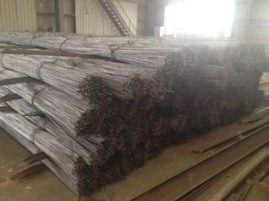 6mm~40mm Steel Rebar, HRB400, Reinforcing, Construction, Hot Rolled