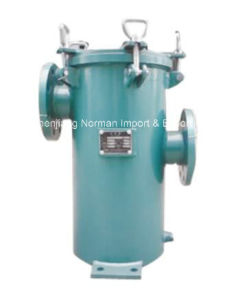 Marine Ss Oil Filter (type OF) pictures & photos