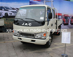 JAC Light Truck / Cargo Truck (1063 W140) pictures & photos