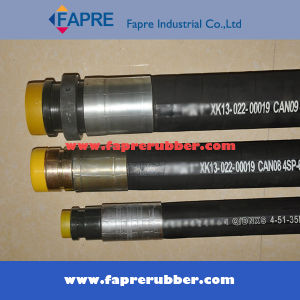 High Quality Agricultural Machinery Hose pictures & photos