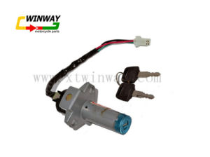 Ww-8759 Cg150, Motorcycle Ignition Lock, Starter Ignition Switch, pictures & photos