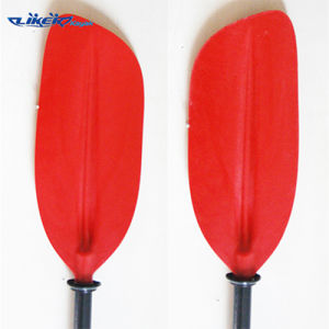 Plastic Water Sport Paddle Red pictures & photos