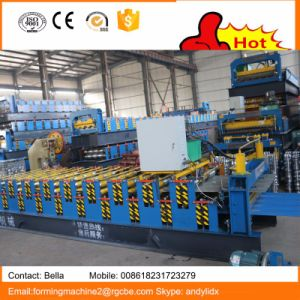 Best Selling Automatic Aluminium Sheet Cold Rolling Machine with Prices pictures & photos