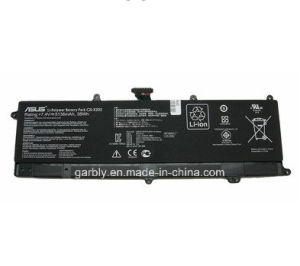 7.4V 5000mAh Laptop Battery for Asus X202 X201e X202e pictures & photos