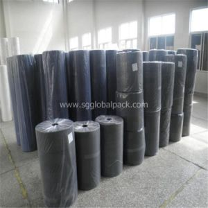 PP Non Woven Fabric Weed Barrier Mat pictures & photos