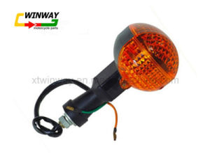 Ww-7159 Gn125 Motorcycle Signal Turnning Light, Indicator Winker Light pictures & photos