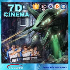 5D 7D Cinema Simulator for Sale pictures & photos