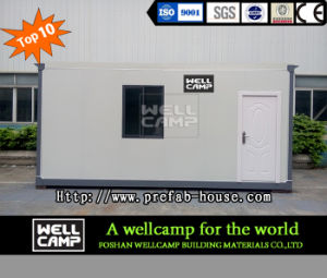 Pre-Made Portable Prefab Container House for Sale pictures & photos