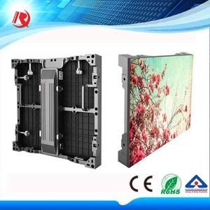High Quality Strong Cabinet LED Display pictures & photos