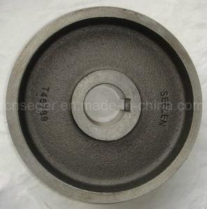 OEM Iron/Steel/Aluminum Machining Casting Parts pictures & photos