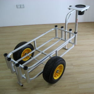 Fishing Product Fishing Cart Fishing Beach Trolley Fisherman′s Friend pictures & photos