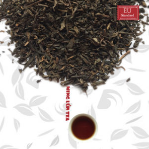 Good Popular EU Standard Loose PU-Erh Tea pictures & photos