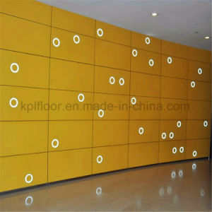 Compact High Pressure Laminate Formica HPL Sheets pictures & photos
