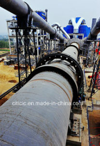 Rotary Kiln of Cement pictures & photos